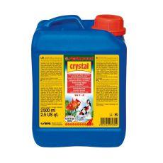 Sera pond crystal 2500 ml - odpravljanje motnosti vode