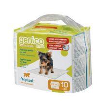 Higienske podloge za pse - 60 x 40 cm, 10x