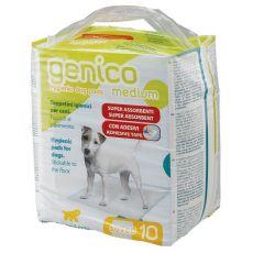 Higienske podloge za pse - 60 x 60 cm, 10x
