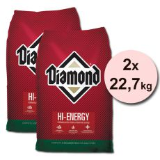 Diamond Original Hi-Energy 2 x 22,7 kg