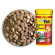 Hrana v obliki tablet JBL NovoTab 250 ml