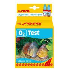 sera O2 Test (kisik)