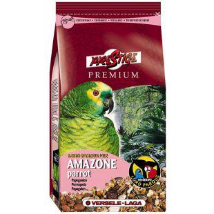 Hrana za papige PREMIUM AMAZON PARROT - 15 kg