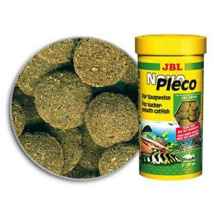 Ribja hrana JBL NovoPleco 100 ml