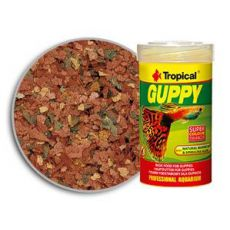 Hrana za gupije TROPICAL Guppy 100 ml/20 g