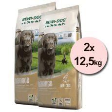 BEWI DOG Balance 2 x 12,5 kg