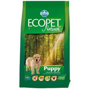 Farmina MO P ECOPET N dog PUPPY MEDIUM 2,5 kg