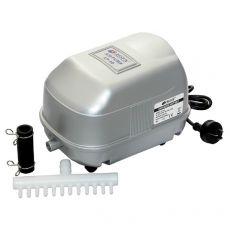 Zračna membranska črpalka z ventilatorjem RESUN LP 40