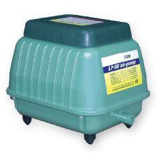 Zračna membranska črpalka z ventilatorjem RESUN LP 60
