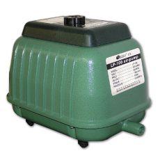 Zračna membranska črpalka z ventilatorjem RESUN LP 100