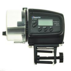 Digitalni podajalnik hrane AF2009D z LCD-zaslonom
