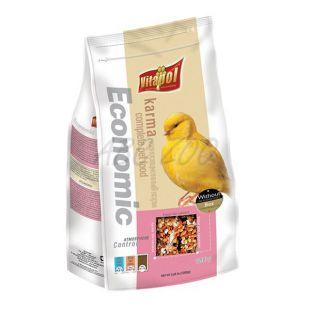 Vitapol Economic hrana za kanarčke - 1,2 kg