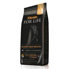 Fitmin FOR LIFE Junior Large Breed - 15 kg + BREZPLAČNA DOSTAVA