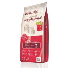 Fitmin MEDIUM Performance - 15 kg + BREZPLAČNA DOSTAVA