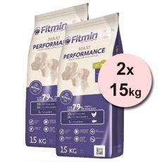 Fitmin MAXI Performance 2x15kg + BREZPLAČNA DOSTAVA