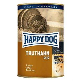 Happy Dog Pur - puran, 400 g