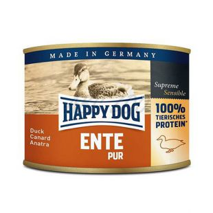 Happy Dog Pur - raca, 200 g