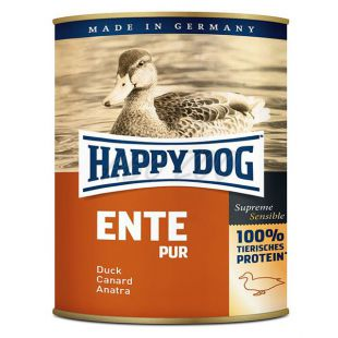 Happy Dog Pur - raca, 800 g