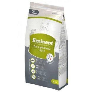 Eminent Cat Light / Sterile 2kg