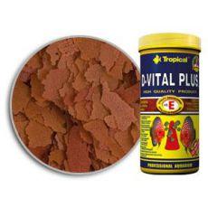 Hrana za vitalnost diskusov TROPICAL D Vital Plus 100ml/20g