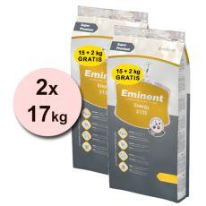 EMINENT Energy - 2 x 17 kg