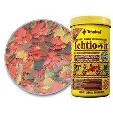 TROPICAL Ichtio-vit 250 ml/50 g - večkomponentna hrana