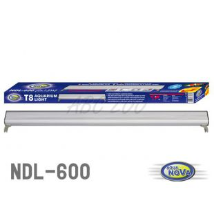 Osvetlitev Aquanova NDL-600 - 2 x 15 W T8
