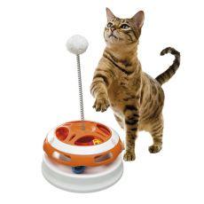 Igrača za mačke VERTIGO, 24 x 36,5 cm