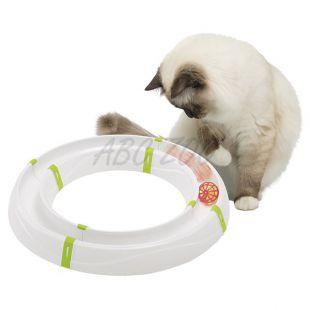Igrača za mačke MAGIC CIRCLE, 40 x 5 cm