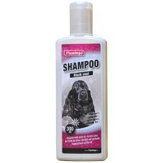 Pasji šampon za črno dlako – 300 ml