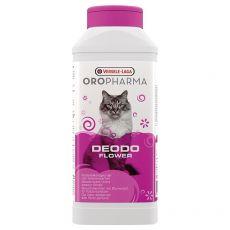 Deodo Flower Perfume - deodorant za mačje stranišče 750g