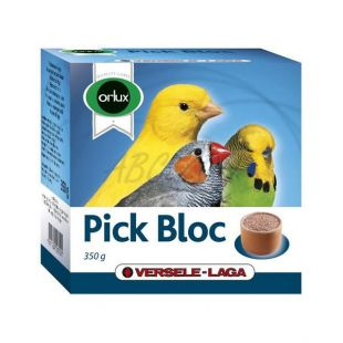 Pick Bloc - kamen za zobanje 350g