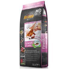 BELCANDO Finest Lamb Grain Free 12,5kg