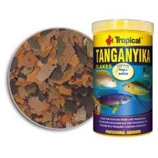 Ribja hrana TROPICAL Tanganyika 100ml/20g