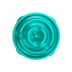 Posoda Slo-Bowl Mini Drop - turkizna