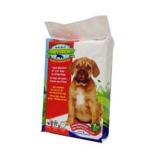 Higienske podloge DRY TECH za pse – 59 x 61 cm, 7x