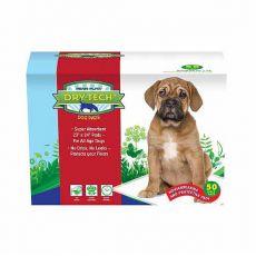 Higienske podloge DRY TECH za pse – 59 x 61 cm, 50x