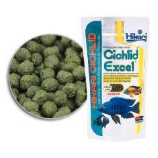 Hrana za ostrižnike Hikari Cichlid Excel Mini 250 g