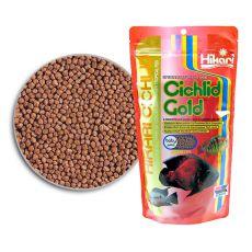 Hrana za ostrižnike Hikari Cichlid Gold Baby 250 g