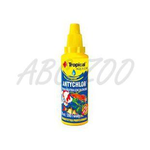 TROPICAL Antichlór 50 ml/500 l vode iz pipe