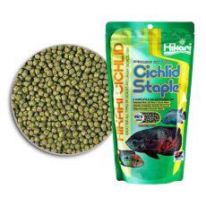 Hrana za ostrižnike Hikari Cichlid Staple Mini 250 g