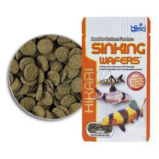 Ribja hrana Hikari Sinking Wafers 110 g