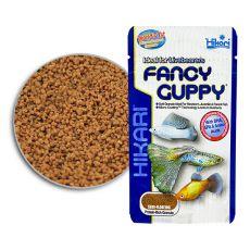 Hrana za gupije Hikari Fancy Guppy 22 g