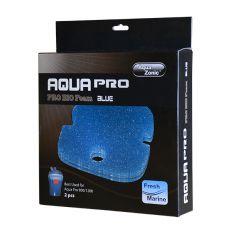 Biološka pena za filter AquaZonic AquaPRO 800 - BLUE