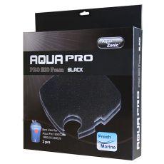 Biološka pena za filter AquaZonic AquaPRO 1800, 1800+UV, 2200+UV - BLACK