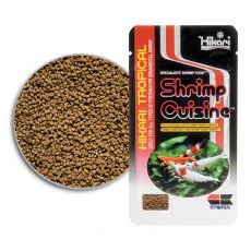 Hrana za rake Hikari Shrimp Cuisine 10 g