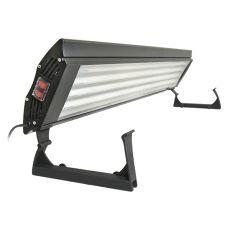 AquaZonic Super Bright T5 - 90 cm, 4 x 39 W, črna