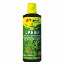 Gnojilo TROPICAL Carbo 500 ml