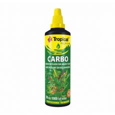 Gnojilo TROPICAL Carbo 100 ml