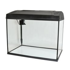 Akvarij CLASSICA AQUA BOX AB-628 102 l - črn